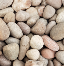 Beach Pebbles 20mm