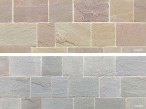 125 Trustone Paviors Colours