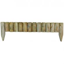 log panel