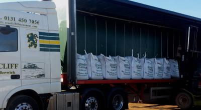 Seacliff haulage
