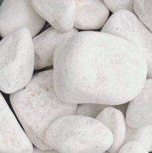 White Cobbles Dry