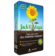 JACKS MAGIC COMPOST 40LTR
