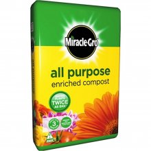 Miracle Gro All Purpose