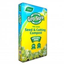 Seed & Cutting