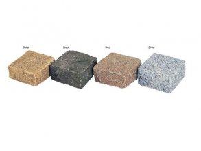 117 Granite Setts colours