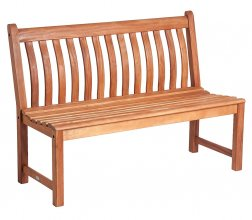 Cornis Side Bench