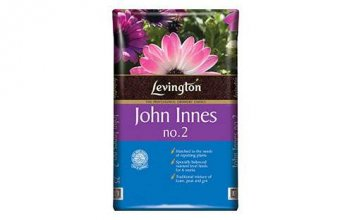 John Innes 2