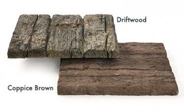 timberstone decking