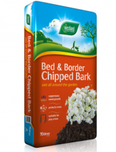 bed and border bark