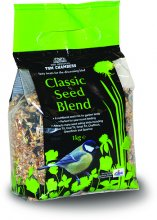 BFB021 Classic Seed Blend 1kg