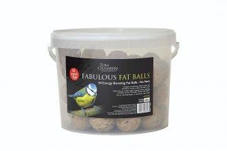 BFB517 50 Tub of Fabulous Fat Balls No Nets