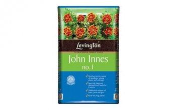 John Innes 1