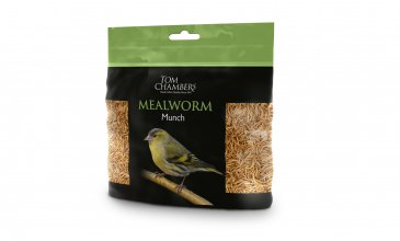 BFB631 Mealworm Munch 100g