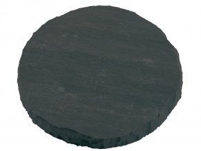 PROD_ 8670CH Natural Stepping Stone - Charcoal