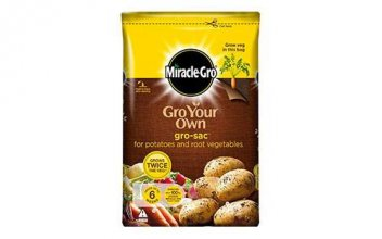 Miracle Gro Your Own