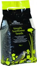 BFB006 Simply Sunflower Seeds 1kg