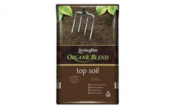 Levington top soil