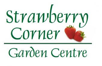 Strawberry Corner Logo 2018