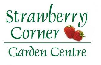 Strawberry Corner Logo 2018
